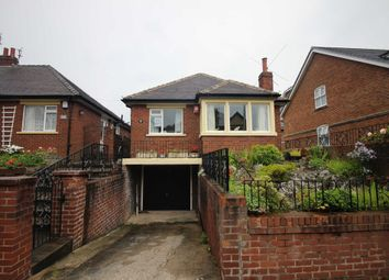 Thumbnail 2 bed detached bungalow for sale in Westmorland Avenue, Blackpool