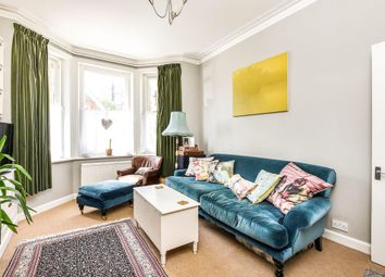 Thumbnail 2 bed flat for sale in Hackford Road, London