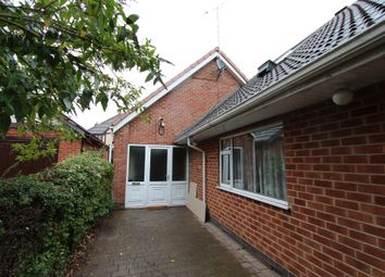 Thumbnail 3 bed detached house to rent in Derby Road, Beeston