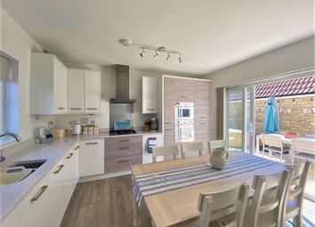 Thumbnail 4 bed detached house for sale in Cherhill Way, Calne