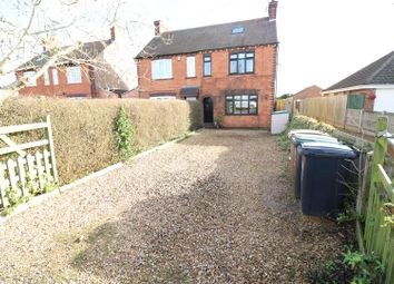Thumbnail 4 bed semi-detached house for sale in Avenue Road, Rushden