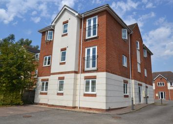 Thumbnail 2 bed flat for sale in London Road, Thatcham
