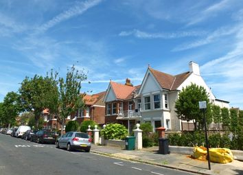 Thumbnail 2 bed flat to rent in Pembroke Cresent, Hove