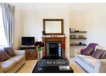 Thumbnail 2 bed end terrace house to rent in Allfarthing Lane, London