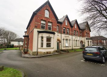 Thumbnail 1 bed flat to rent in Neilston Rise, Lostock, Bolton