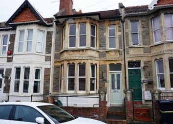 Thumbnail 2 bed terraced house for sale in Harrow Road, Brislington, Bristol