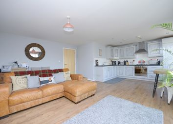 2 bed flat for sale in Brindley House, Tapton Lock Hill, Chesterfield S41