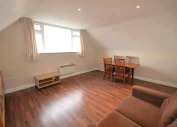 Thumbnail 1 bed flat to rent in Compton Road, Sherwood, Nottingham
