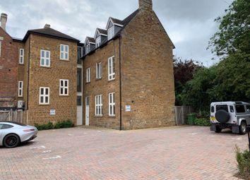 Thumbnail 2 bed flat to rent in Orange Street, Uppingham, Oakham