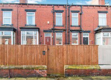 Thumbnail 2 bed terraced house for sale in Cross Flatts Terrace, Leeds