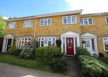 Thumbnail 3 bed terraced house for sale in Findlay Drive, Guildford