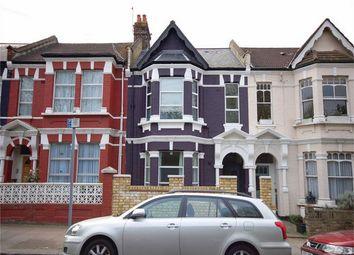Thumbnail 3 bed flat for sale in Buchanan Gardens, Kensal Rise, London