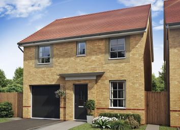 """Thumbnail 4 bed detached house for sale in """"Gloucester"""" at Waterloo Road, Hanley, Stoke-On-Trent"""