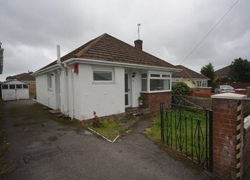 Thumbnail 2 bed bungalow to rent in Firtree Way, Sholing, Southampton, Hampshire