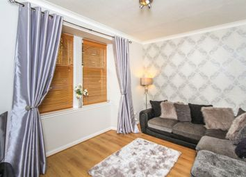 Thumbnail 1 bedroom flat for sale in Mary Street, Paisley