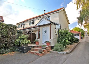 Thumbnail 7 bed detached house for sale in Main Street, Lambley, Nottingham