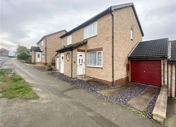 Thumbnail 2 bed semi-detached house for sale in Wagon Road, Rotherham