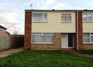 Thumbnail 4 bedroom property to rent in Sebastian Close, Colchester