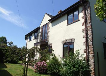 Thumbnail 4 bed semi-detached house for sale in High Street, West Harptree, Bristol