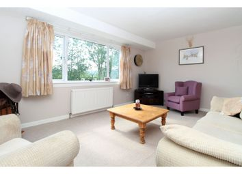 Thumbnail 2 bedroom detached bungalow for sale in Strachan, Banchory
