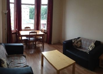 Thumbnail 1 bed flat to rent in Maxwellton Street, Paisley, Renfrewshire