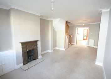 Thumbnail 2 bed cottage to rent in York Road, Richmond