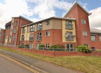 Thumbnail 2 bed flat to rent in Mandara Point, Drapers Fields, Coventry, West Midlands