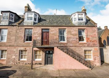 Thumbnail 3 bed flat for sale in St. Marys Road, Montrose, Angus