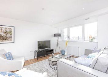 Thumbnail 1 bed flat for sale in Innova, 2 Edridge Road, Croydon, London