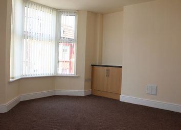 Thumbnail Studio to rent in Preston Grove, Anfield, Liverpool