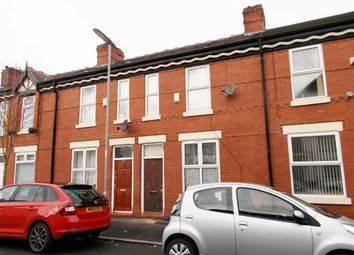 Thumbnail 2 bedroom terraced house for sale in Maine Road, Rusholme, Manchester