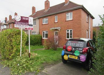 Thumbnail 4 bedroom semi-detached house to rent in Lockleaze Road, Horfield, Bristol