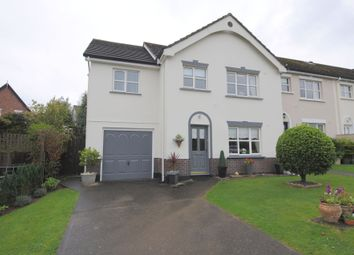 Thumbnail 4 bed semi-detached house for sale in Lakeside View, Douglas, Isle Of Man