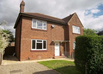 Thumbnail 2 bed semi-detached house to rent in Lovell Road, Ham, Richmond