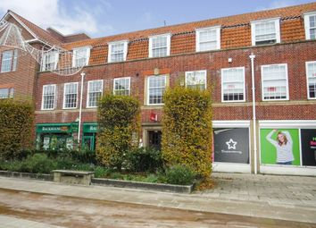 Thumbnail 1 bed flat for sale in Wigmores South, Welwyn Garden City