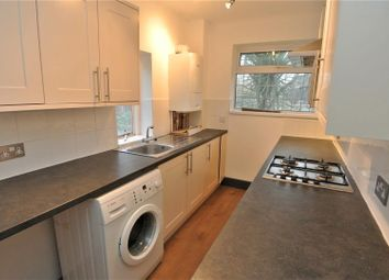 2 bed maisonette to rent in Oakfield Glade, Weybridge KT13