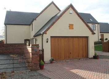 Thumbnail 3 bed barn conversion for sale in Oaklands Grange, Hanwood, Shrewsbury