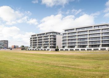 "Thumbnail 2 bed flat for sale in ""Lockinge House"" at Racecourse Road, Newbury"