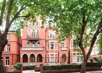 Thumbnail 3 bed flat to rent in Fitzjohn's Avenue, Hampstead, London
