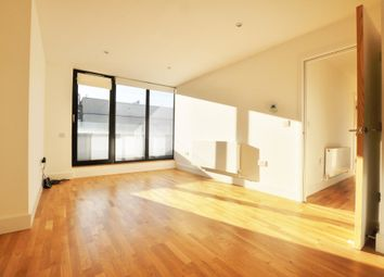 Thumbnail 2 bedroom flat to rent in Great Eastern Street, London