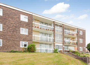 Thumbnail 2 bed flat for sale in Jesuit Close, Canterbury