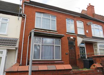 Thumbnail 3 bedroom terraced house for sale in Blowers Green Road, Dudley