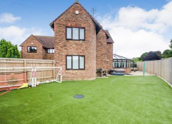 4 bed detached house for sale in Ryalls Lane, Cambridge, Gloucester GL2