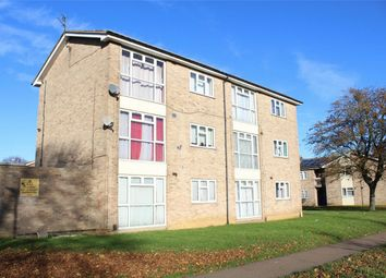 Thumbnail 1 bed flat for sale in Mountbatten Way, Ravensthorpe, Peterborough
