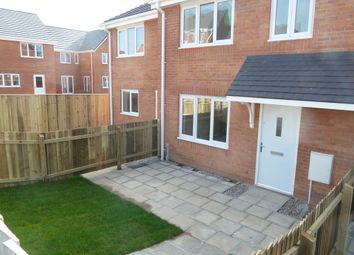 Thumbnail 2 bed terraced house to rent in Chandlers Close, Buckshaw Village, Chorley