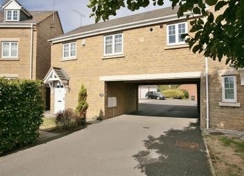 Thumbnail 1 bed terraced house for sale in Lapsley Drive, Banbury