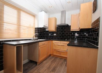 Thumbnail 3 bed terraced house for sale in Park Terrace, Leadgate, Consett