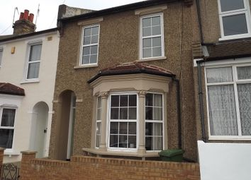 Thumbnail 3 bed terraced house for sale in Bramblebury Road, Plumstead