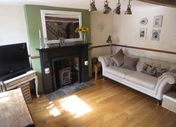 Thumbnail 3 bed end terrace house for sale in London Road, Calne