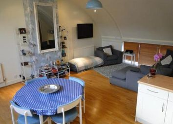 Thumbnail 1 bed flat to rent in Russell Hill Place, Purley, Surrey
